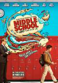 Middle School: The Worst Years of My Life (2016) Poster #1 Thumbnail