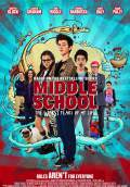 Middle School: The Worst Years of My Life (2016) Poster #4 Thumbnail