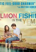 Salmon Fishing in the Yemen (2011) Poster #1 Thumbnail