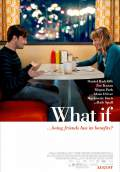 What If (2014) Poster #1 Thumbnail