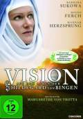 Vision - From the Life of Hildegard Von Bingen (2010) Poster #1 Thumbnail