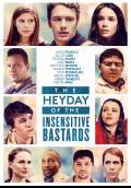 The Heyday of the Insensitive Bastards (2017) Poster #1 Thumbnail