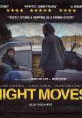 Night Moves (2014) Poster #4 Thumbnail