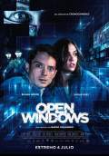 Open Windows (2014) Poster #4 Thumbnail