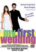 My First Wedding (2006) Poster #1 Thumbnail