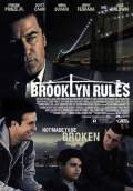 Brooklyn Rules (2007) Poster #1 Thumbnail