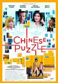 Chinese Puzzle (2014) Poster #1 Thumbnail