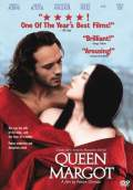 Queen Margot (1994) Poster #1 Thumbnail