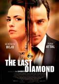 The Last Diamond (2016) Poster #1 Thumbnail