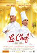 The Chef (2012) Poster #1 Thumbnail