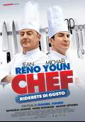 The Chef (2012) Poster #2 Thumbnail