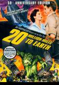 20 Million Miles to Earth (1957) Poster #1 Thumbnail