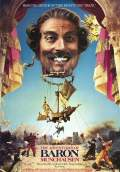 The Adventures of Baron Munchausen (1989) Poster #1 Thumbnail