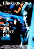 Air Force One (1997) Poster #1 Thumbnail