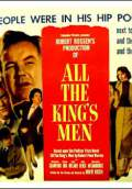 All the King's Men (1949) Poster #3 Thumbnail