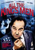 All the King's Men (1949) Poster #5 Thumbnail