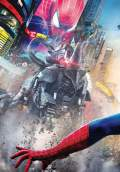 The Amazing Spider-Man 2 (2014) Poster #1 Thumbnail