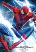 The Amazing Spider-Man 2 (2014) Poster #8 Thumbnail