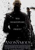 Anonymous (2011) Poster #1 Thumbnail