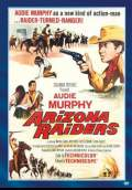 Arizona Raiders (1965) Poster #1 Thumbnail