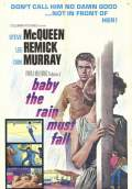 Baby the Rain Must Fall (1965) Poster #1 Thumbnail