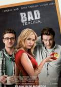 Bad Teacher (2011) Poster #2 Thumbnail