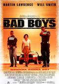 Bad Boys (1995) Poster #1 Thumbnail