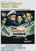 The Bedford Incident (1965) Poster #1 Thumbnail