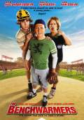 The Benchwarmers (2006) Poster #1 Thumbnail