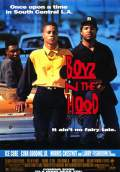 Boyz N the Hood (1991) Poster #1 Thumbnail