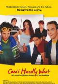 Can't Hardly Wait (1998) Poster #2 Thumbnail