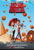 Cloudy with a Chance of Meatballs (2009) Poster #3 Thumbnail