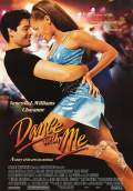 Dance with Me (1998) Poster #1 Thumbnail