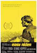 Easy Rider (1969) Poster #1 Thumbnail