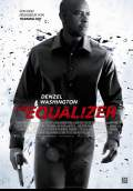 The Equalizer (2014) Poster #4 Thumbnail