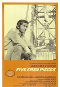 Five Easy Pieces (1970) Poster #1 Thumbnail