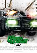 The Green Hornet (2011) Poster #10 Thumbnail