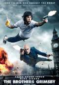 The Brothers Grimsby (2016) Poster #2 Thumbnail