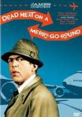 Dead Heat on a Merry-Go-Round (1966) Poster #1 Thumbnail