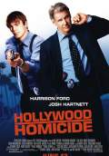 Hollywood Homicide (2003) Poster #1 Thumbnail