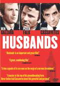 Husbands (1970) Poster #3 Thumbnail