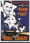 It Happened One Night (1934) Poster #5 Thumbnail