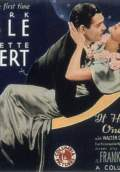 It Happened One Night (1934) Poster #6 Thumbnail