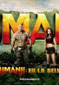 Jumanji: Welcome to the Jungle (2017) Poster #2 Thumbnail