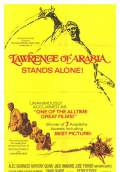 Lawrence of Arabia (1963) Poster #2 Thumbnail