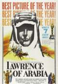 Lawrence of Arabia (1963) Poster #4 Thumbnail