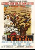 Lawrence of Arabia (1963) Poster #5 Thumbnail