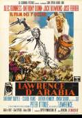 Lawrence of Arabia (1963) Poster #6 Thumbnail