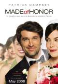 Made of Honor (2008) Poster #1 Thumbnail