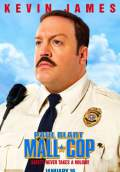 Paul Blart: Mall Cop (2009) Poster #1 Thumbnail